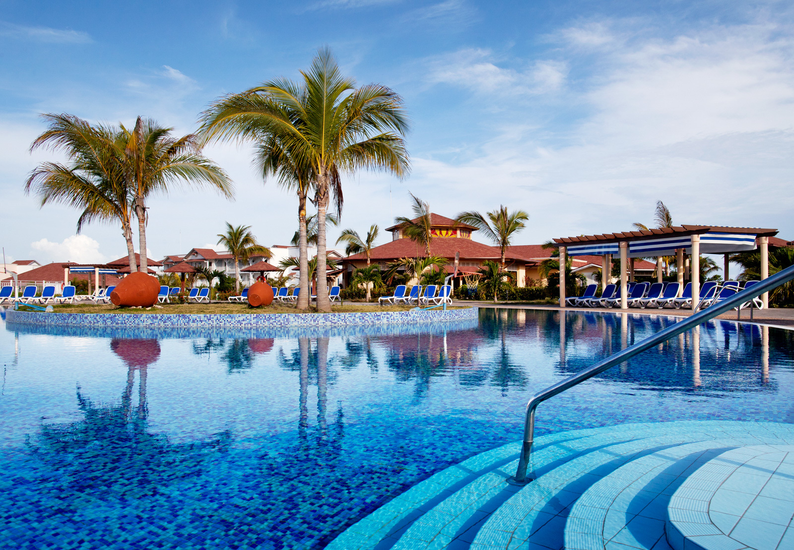 Cayo Coco Hotels And Resorts
