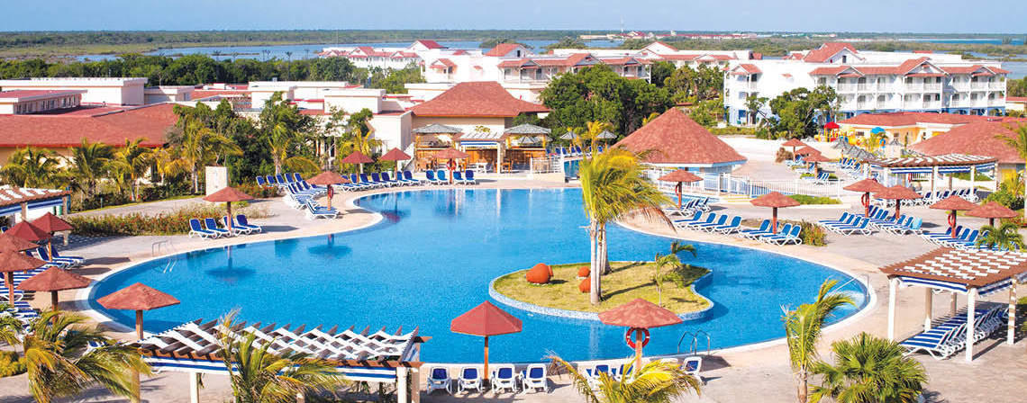 Map Of Memories Varadero Beach Resort